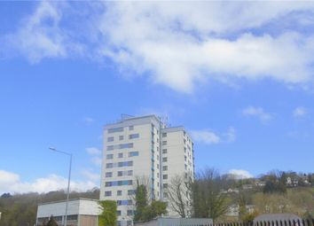 Thumbnail 1 bed flat for sale in Fairview Court, George Street, Pontnewynydd, Pontypool