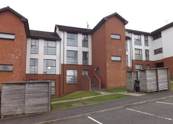 Thumbnail 2 bed flat to rent in North Bridge Street, Airdrie