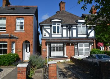 Thumbnail 3 bed property to rent in All Saints Avenue, Maidenhead