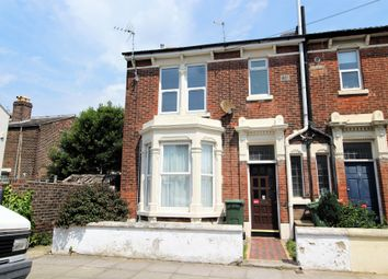 Thumbnail 2 bed flat for sale in Northcote Road, Southsea