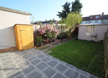 Thumbnail 3 bed terraced house to rent in Mitcham Road, Croydon