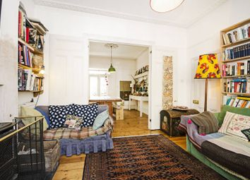 Thumbnail 3 bed property to rent in Lavender Grove, London Fields