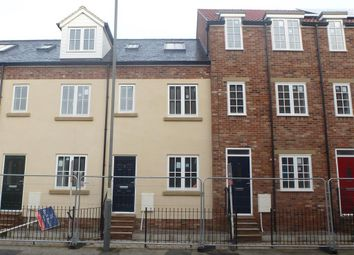 Thumbnail 3 bed property to rent in Bridge Wharf, Selby