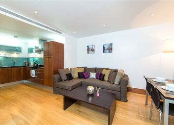 Thumbnail 1 bedroom flat to rent in Park View Residence, 219 Baker Street, London