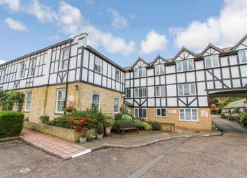 Thumbnail 2 bed flat for sale in The Chestnuts, West Street, Godmanchester, Cambridgeshire