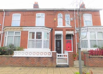 Thumbnail 3 bedroom terraced house for sale in Alphonsus Street, Old Trafford, Manchester