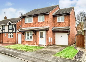 Thumbnail Property for sale in Falkland Road, Evesham, Worcestershire