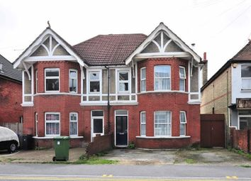 Thumbnail 4 bed semi-detached house to rent in Ashley Road, Poole