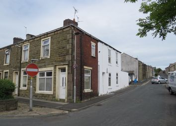 Thumbnail 1 bed flat to rent in Hood Street, Accrington