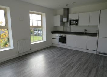 Thumbnail 2 bedroom flat to rent in High Street, Great Cambourne, Cambridge