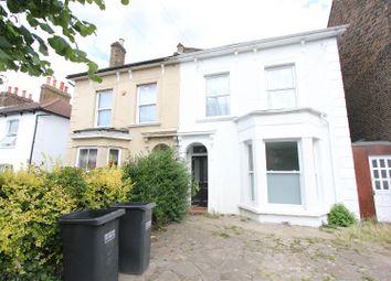 Thumbnail 2 bedroom flat for sale in The Close, Birchanger Road, Woodside, Croydon