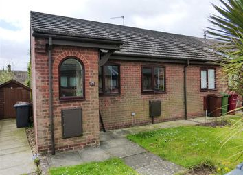 Thumbnail 2 bed semi-detached bungalow to rent in Hall View, Messingham, Scunthorpe