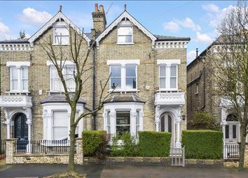 Thumbnail 5 bed semi-detached house for sale in Dents Road, London