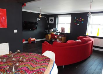 Thumbnail 4 bed property to rent in Denver Drive, Great Sankey, Warrington