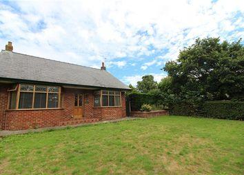 Thumbnail 2 bed bungalow for sale in Carr Lane, Poulton Le Fylde