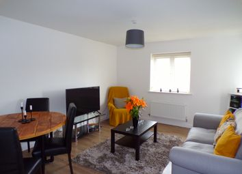 Thumbnail 2 bedroom flat for sale in Bellerphon Court, Copper Quarter, Swansea