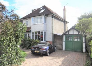 5 bed detached house for sale in Hale Lane, London NW7