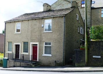 Thumbnail 2 bed terraced house for sale in Turnpike, Newchurch, Rossendale