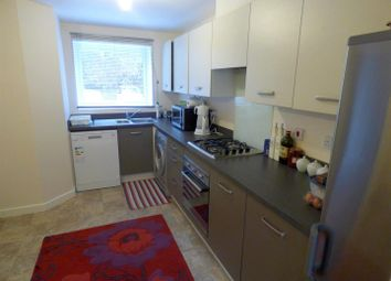 Thumbnail 3 bed town house to rent in Brodwell Grove, Nottingham