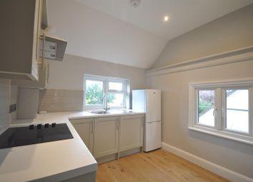 Thumbnail 2 bed flat for sale in Barnett Wood Lane, Ashtead