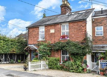 Thumbnail 4 bed cottage for sale in Bracknell Road, Warfield, Berkshire