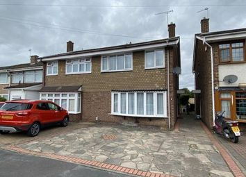Hornchurch, Essex, . RM12. 4 bed semi-detached house