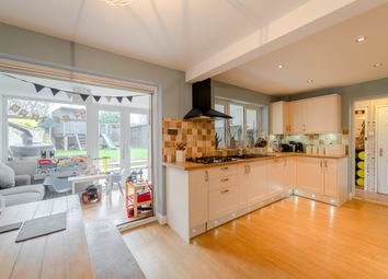 Lime Road, Ramsey, Huntingdon PE26. 4 bed semi-detached house for sale