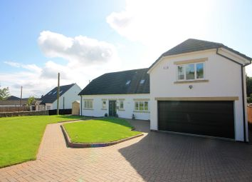 Thumbnail 4 bed detached house for sale in Whitehouse Avenue, Durham