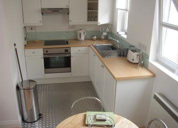 Thumbnail 1 bed maisonette to rent in Chestnut House, Stanley Street, Old Town, Swindon