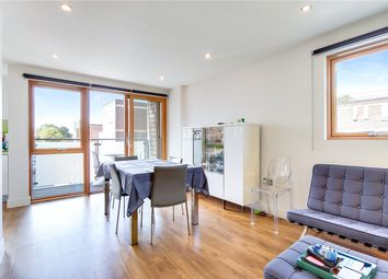 3 bed maisonette to rent in Verdigris Apartments, 31 Old Bethnal Green Road, London E2