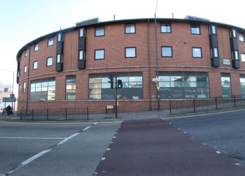 Thumbnail 2 bed flat for sale in Nash Court, Kenton
