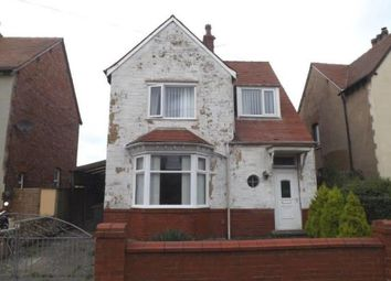 3 bed detached house for sale in Brooklyn Avenue, Blackpool, Lancashire FY3