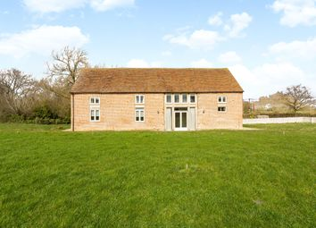 Thumbnail 4 bed barn conversion to rent in Fulbrook Lane, Lower Fulbrook, Warwick