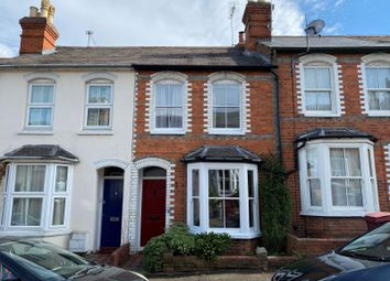 Belle Vue Road, Reading RG1. 2 bed terraced house for sale