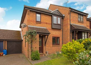 Thumbnail 3 bed end terrace house for sale in Mercers Row, St. Albans