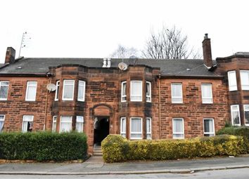 Thumbnail 3 bed flat for sale in Flat 1/1, 26, Moness Drive, Glasgow