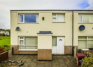 Thumbnail 2 bed end terrace house for sale in Magpie Close, Burnley, Lancashire