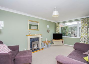 Thumbnail 2 bed town house for sale in Ratcliffe Road, Burbage, Hinckley