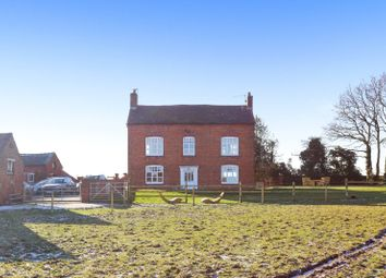 Thumbnail 4 bed property for sale in Ranton, Stafford