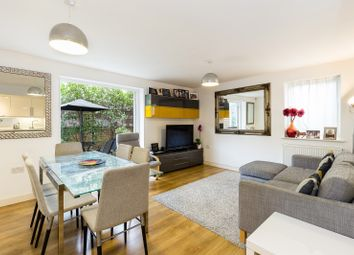 Thumbnail 3 bed flat to rent in Kelmscott House, South Wimbledon