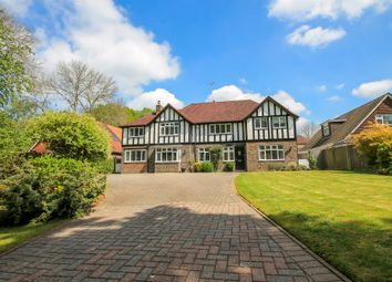 5 bed detached house for sale in London Road, Felbridge, East Grinstead RH19