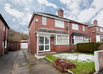 Thumbnail 3 bed semi-detached house for sale in Hanley Road, Sneyd Green, Stoke-On-Trent