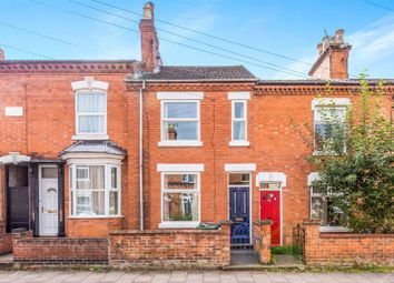 Thumbnail 3 bed terraced house to rent in Gladstone Street, Loughborough