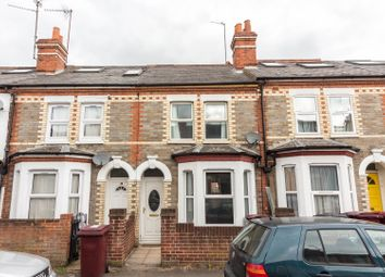 Thumbnail 3 bedroom terraced house for sale in Grange Avenue, Reading