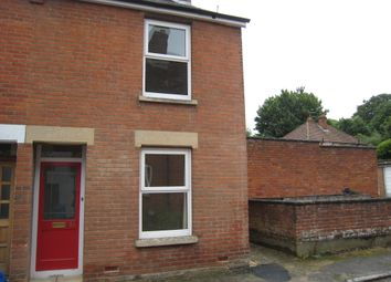 Thumbnail 2 bed terraced house to rent in Old Street, Salisbury