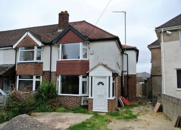 Thumbnail 3 bed terraced house for sale in Boverton Drive, Brockworth, Gloucester