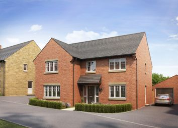 "Thumbnail 5 bed property for sale in ""The Tindall"" at Oxford Road, Bodicote, Banbury"