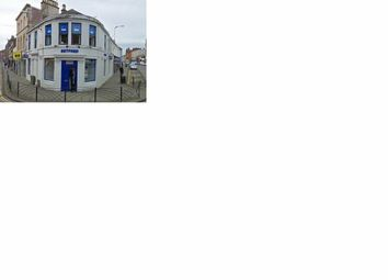 Thumbnail Retail premises for sale in Alloway Street, Ayr