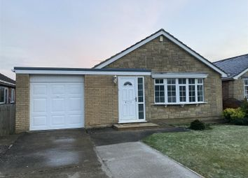 3 bed detached bungalow to rent in Holme Drive, Sudbrooke, Lincoln LN2