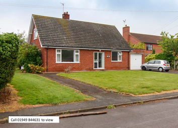 Thumbnail 4 bed detached house for sale in Pinfold Lane, Bottesford